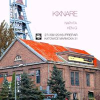 Kixnare // Naphta // Ken-G //