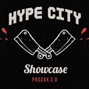 ✥ HYPE CITY Showcase X HALLOWEEN edition  ✥