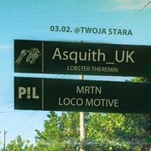 P!L pres. Asquith (UK)