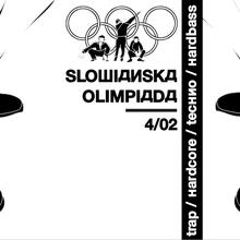 Słowiańska Olimpiada / 3 sceny / Techno, Trap, Hardbass