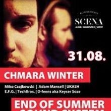 End of SUMMER SOUND SYSTEM || Chmara Winter, Miko Czajkowski