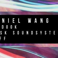 TAMA pres. Daniel Wang / DJ Dook