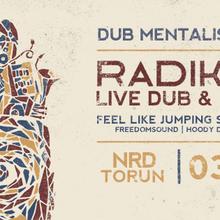Radikal Guru Live Dub & Radikal Horns