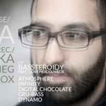 Aril Brikha (-2) + BASSTEROIDY (-1)