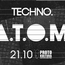 Techno. pres A.T.O.M.
