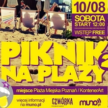 Muno Piknik na Plaży vol. 2
