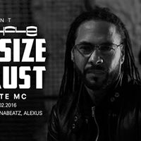 Roni Size & DJ Krust present Full Cycle Sound ft MC Dynamite