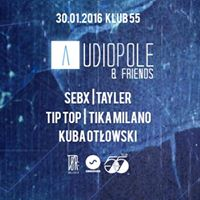 AUDIOPOLE & FRIENDS # lista fb free*