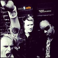 THE PRODIGY Night Official