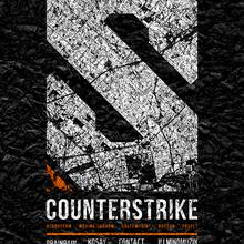 Scream Music Pres: Counterstrike [SA], Brainpain