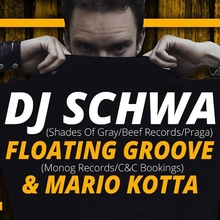 Dj Schwa (Shades of Gray/Praga)