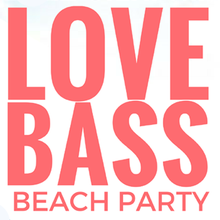 LOVE BASS – WESTBAM, DR. MOTTE, HARDY HARD