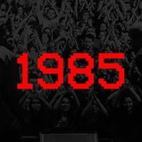 "Rasmentalism ""1985"""