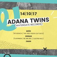 Adana Twins (Watergate Records)
