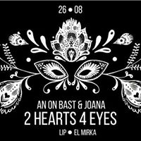Tama pres. Release party Rec.Out – 2 Hearts 4 Eyes