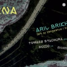 Regularna Stopa #7: Aril Brikha live! [▲RT OF VENGE▲NCE, SE]