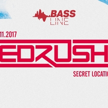 Bassline pres. Ed Rush (Virus / UK) – Lodz, Secret location