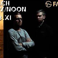 HV/Noon & Iza Lach