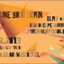 Tune Your Brain