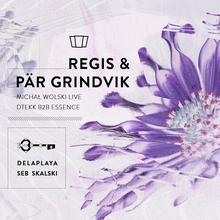 Smolna: Regis & Pär Grindvik
