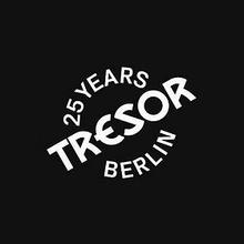 TRESOR 25 YEARS W/ PACOU & TAG