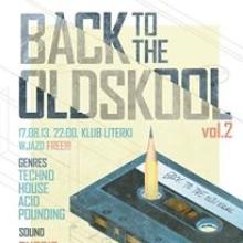 Back to the Oldskool vol.2