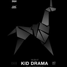 NYP™ pres. Kid Drama