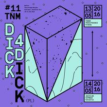 Before Festiwal Tauron Nowa Muzyka 2016 – Dick4Dick