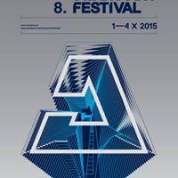 AVANT ART FESTIVAL 2015