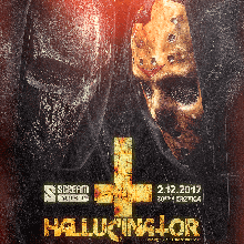Scream Music Pres: Hallucinator (IT)