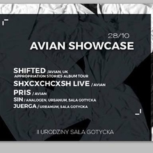 Avian Showcase