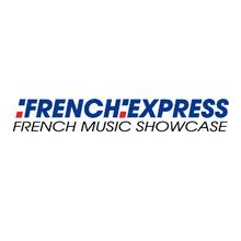 French Express – French Music Showcase pres. SebastiAn / Thomas Azier