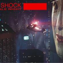 FUTURE SHOCK – Drum&Bass x Jungle Night