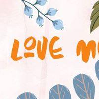 U Love Me / Groh x Buszkers x Jonkpa / Patio