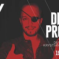 The View – Deyna Project – Deyna Dj Set feat Krystian (Exboyfriends)