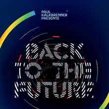 Paul Kalkbrenner pres. Back To The Future