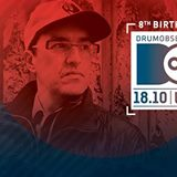 DrumObsession 8th Birthday with MARCUS INTALEX