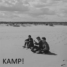 BRENNNESSEL ON TOUR 2015. KAMP! + OXFORD DRAMA