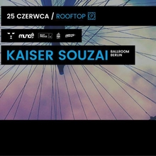Rooftop – Kaiser Souzai Are Back! (Ballroom Records)