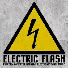 ELECTRIC FLASH – CHRISTMAS EDITION with DJ T-1000 A.K.A. ALAN OLDHAM