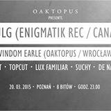 OAKTOPUS pres. WOULG live!