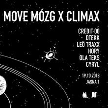 J1 | Move Mózg #36 x Climax