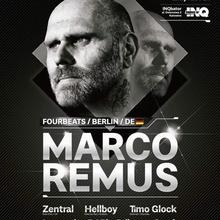 MARCO REMUS (Fourbeat / Berlin / DE)