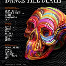 Dance Till Death *NewYearsEve *3 Dancefloor's