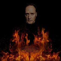 CIRCUS INFERNO – Fire Walk With Me! pres. MICHAEL MAYER