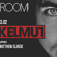 The Backroom! #22 pres. WANKELMUT