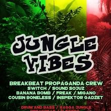 Jungle Vibes!