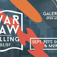 Warsaw Calling
