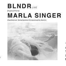Smolna: 10 years of electrified. w/ BLNDR live & Marla Singer