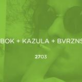 KUBOK + KAZULA + BVRZNSKI